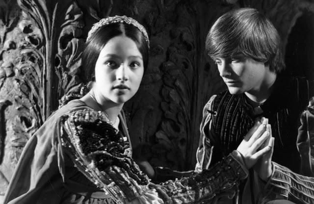 """Oh Romeo Romeo perché sei tu Romeo!?"" di Ambra Guerrucci"